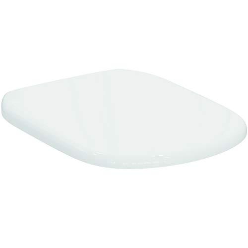 WC-Sitz TESI weiss Ideal Standard T353001