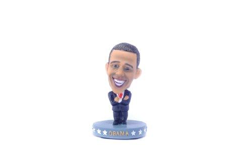 Authentic President Barack Obama Bobblehead
