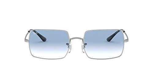 Ray-Ban Rectangle Gafas de Lectura, 91493f, 54 Unisex Adulto