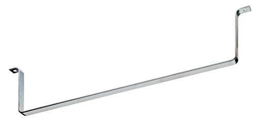 GAH-Alberts 802387 Stauraumbrücke | galvanisch verzinkt | Länge 790 mm | Tiefe 160 mm