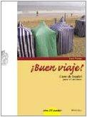 ¡Buen viaje! Curso de español para el turismo. Con espansione online. Con CD Audio. Per gli Ist. tecnici e professionali. Con CD Audio. Con espansione online