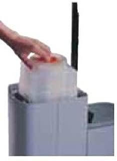 1831123 Filter For Cast Cutter Each BSN Medical, Inc -TCFC1
