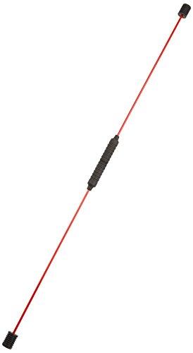 SportPlus Swingstick, 2-teilig mit Schraubgewinde, ideal für unterwegs und auf Reisen, SP-SW-002