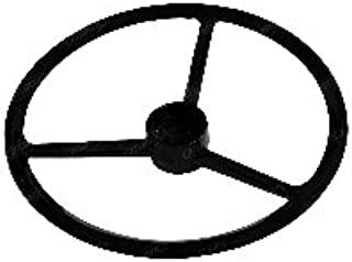 Steering Wheel - John Deere - AL28457, AR78405, T22875