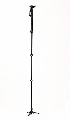 Manfrotto XPRO Video MONOPOD with 577