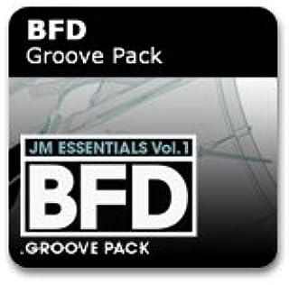 【国内正規品】fxpansion BFD3/2 Grooves : JMEssentialsVol.1