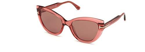 Tom Ford Mujer gafas de sol FT0762, 42E, 55