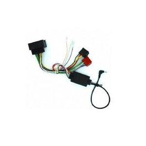 CA-R-MER.00C - Interface commande au volant pour Mercedes A/ B/ C/ CLK/ E/ R/ GL/ ML/ SL/ Sprinter/ Viano/ Vito/ VW Crafter