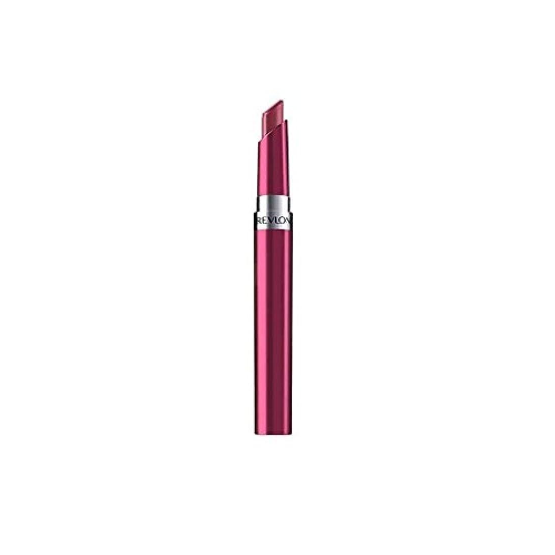 押す動く絡み合いRevlon Ultra HD Gel Lipcolor Vineyard - レブロンウルトラゲルのブドウ園 [並行輸入品]