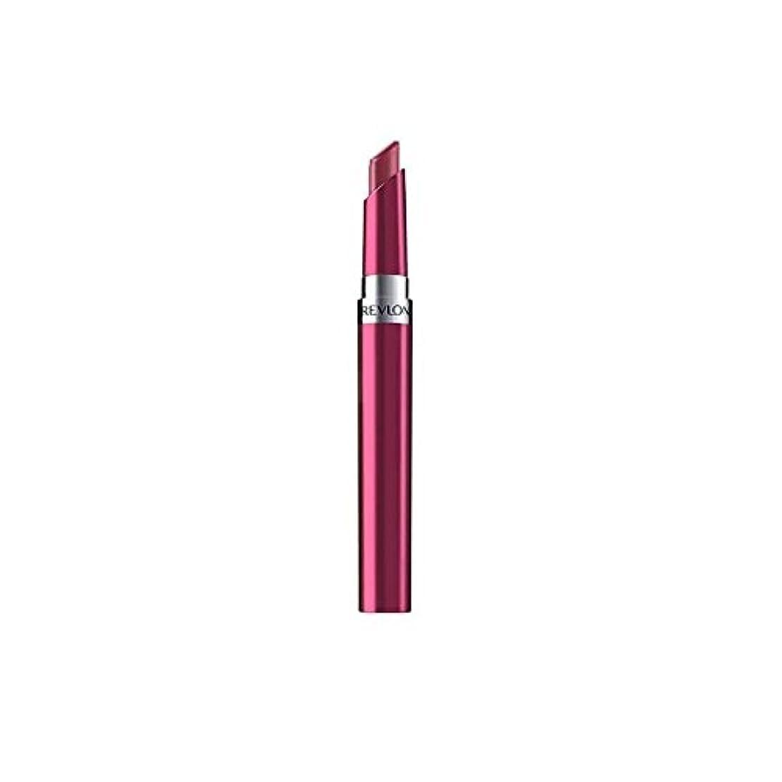 立証する比較的トラフレブロンウルトラゲルのブドウ園 x4 - Revlon Ultra HD Gel Lipcolor Vineyard (Pack of 4) [並行輸入品]