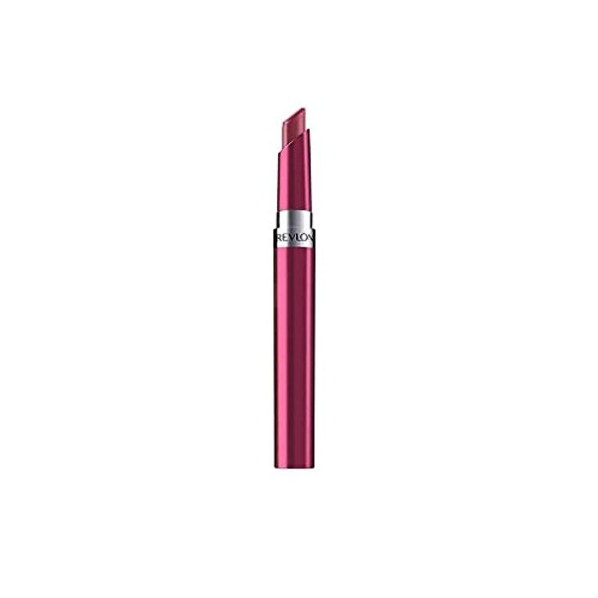 ロゴ対抗雑多なレブロンウルトラゲルのブドウ園 x2 - Revlon Ultra HD Gel Lipcolor Vineyard (Pack of 2) [並行輸入品]