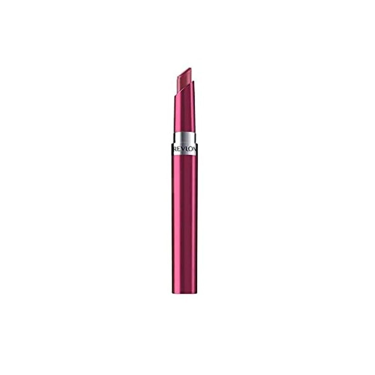 民主主義バラ色系統的レブロンウルトラゲルのブドウ園 x4 - Revlon Ultra HD Gel Lipcolor Vineyard (Pack of 4) [並行輸入品]