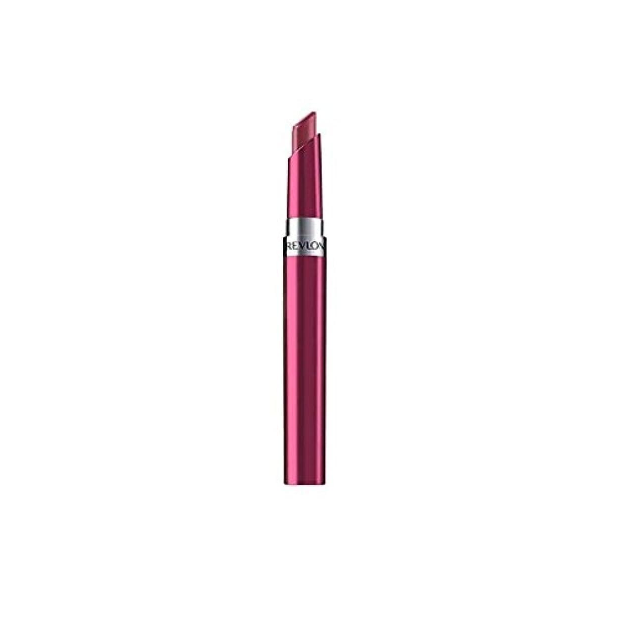 効果最少一晩レブロンウルトラゲルのブドウ園 x4 - Revlon Ultra HD Gel Lipcolor Vineyard (Pack of 4) [並行輸入品]