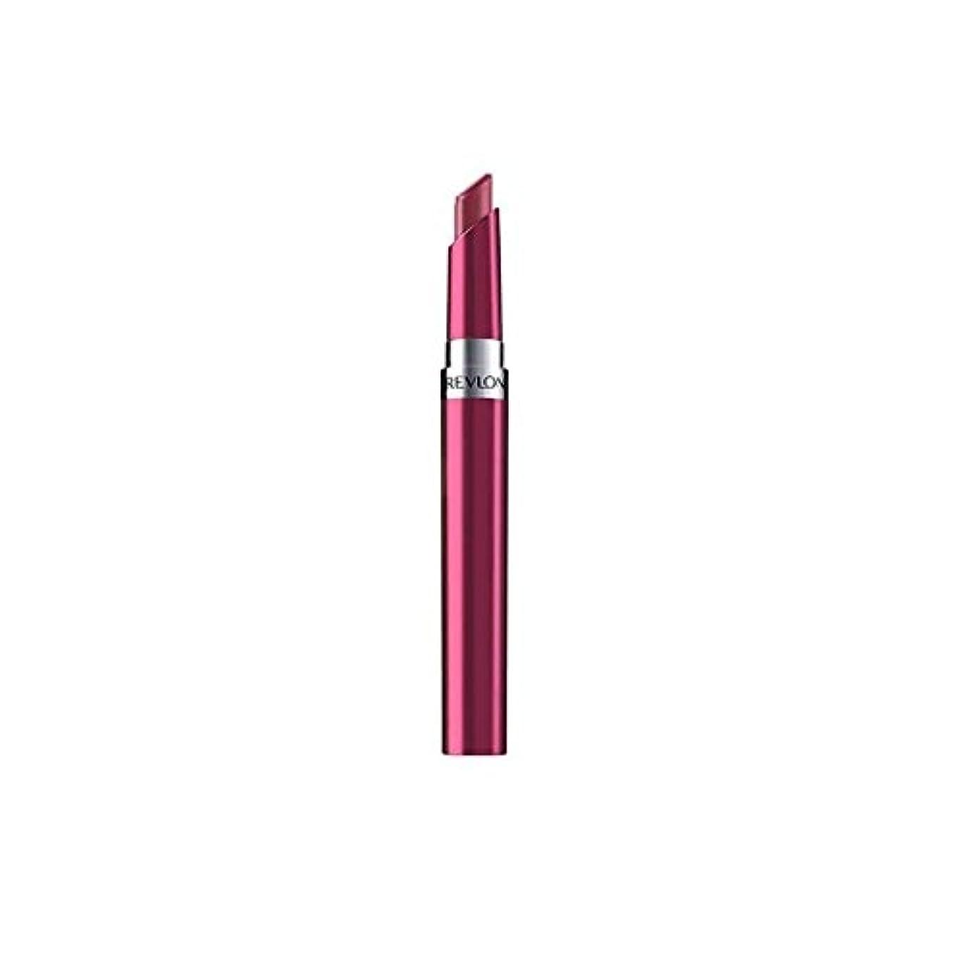 遠え売る素晴らしさRevlon Ultra HD Gel Lipcolor Vineyard (Pack of 6) - レブロンウルトラゲルのブドウ園 x6 [並行輸入品]