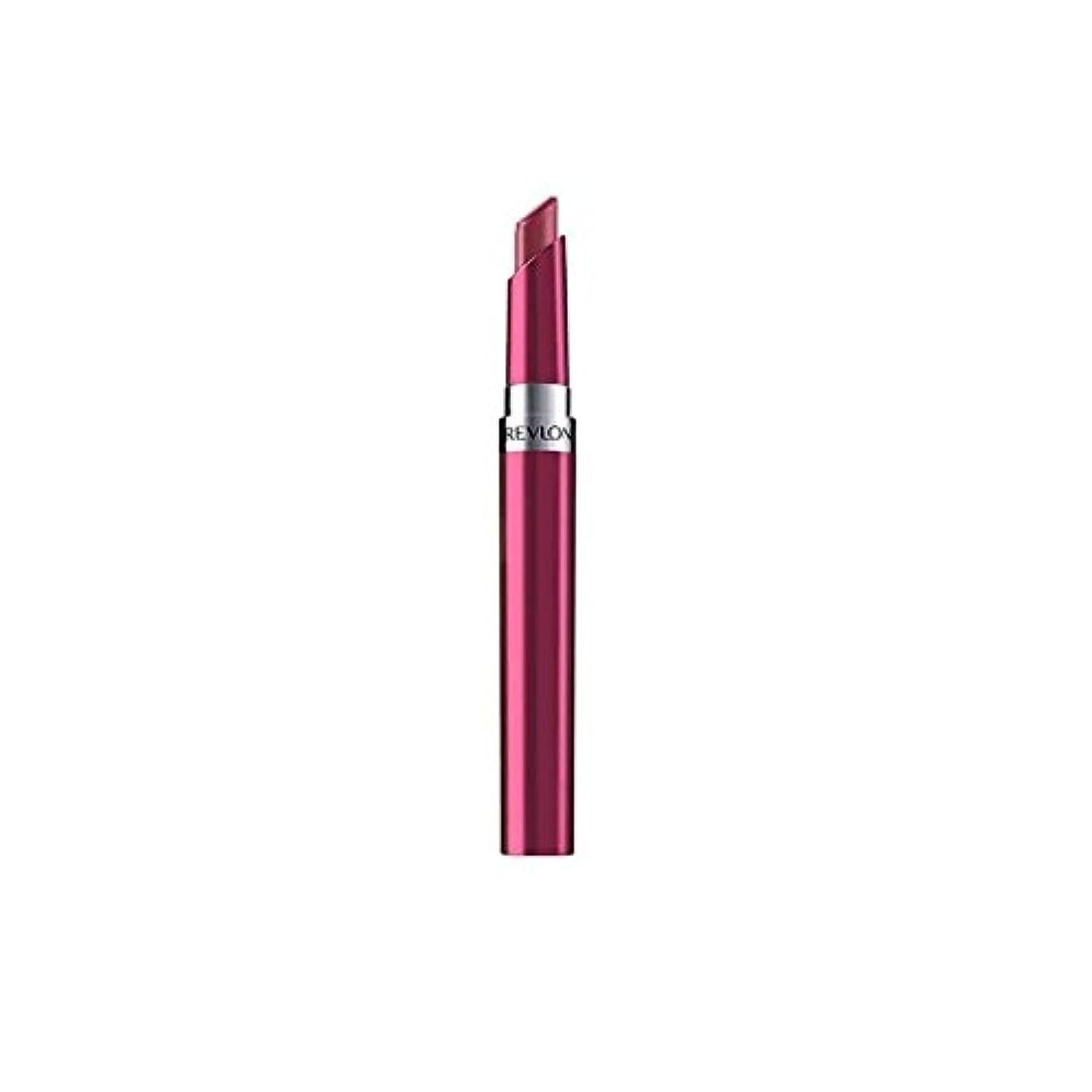 誓いカセット皮レブロンウルトラゲルのブドウ園 x2 - Revlon Ultra HD Gel Lipcolor Vineyard (Pack of 2) [並行輸入品]