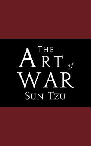 Compare Textbook Prices for The Art of War  ISBN 9781989201510 by Tzu, Sun