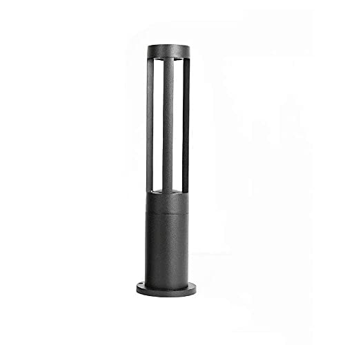 Post LightsLED Outdoor Stigma Lamp IP65 Waterdicht en Roestdicht Moderne Kolom Hoofd Lamp Outdoor Lamp Tuin Villa Tuin…