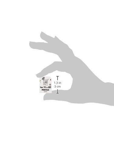 リコーイメージング『FLUCARDFORPENTAX(フルカードフォーペンタックス)(O-FC1)』