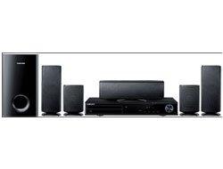 Samsung HT-Z310 5.1 Home Cinema System - Equipo de Home Cinema 5.1 (1000 W, DVD, HDMI, Dolby Digital), negro