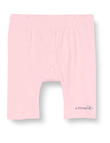 s.Oliver Junior Baby-Mädchen 405.10.004.18.183.2038000 Lässige Shorts, Rosa (4145 puder pink), 62