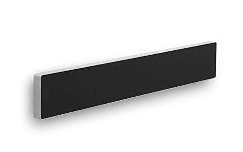 Bang & Olufsen Beosound Stage Wireless Multiroom Soundbar, Silver/Black
