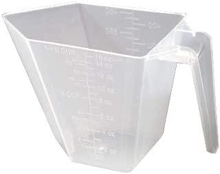 2 cup measuring scoop