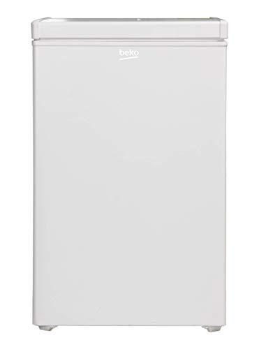 Congelatore a Pozzetto Orizzontale, Capacità 100 Litri, Classe A+, Congelamento 8 Kg/24h