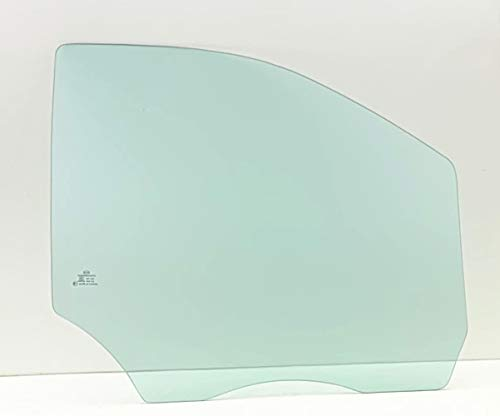NAGD Passenger Right Side Front Door Window Door Glass Compatible with Ford F150...