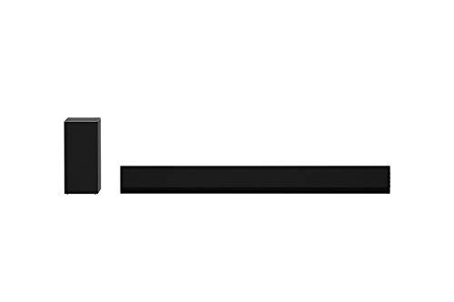 LG GX 3.1 Channel High Res Audio Dolby Atmos Gallery Soundbar with...