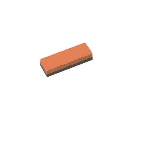 Flexovit 66243548440 stenen, rechthoekig, A 320/100, 25 mm H x 50 mm H x 150 mm L, 5-delige set