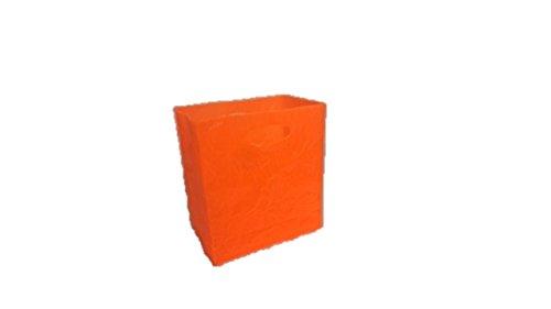 knitter-Box Mini, 14 x 9 x 14.7 cm, Neon