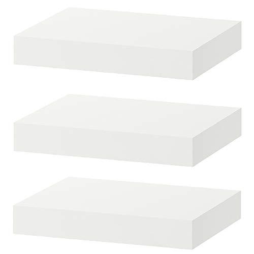 Best floating shoe rack ikea