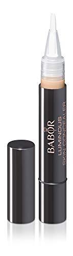 AGE ID Luminous Skin Concealer 01 ivory, aufhellender Concealer mit Sofort-Lifting-Effekt, hohe Deckkraft, jugendlicher Glow, vegan, 4 ml