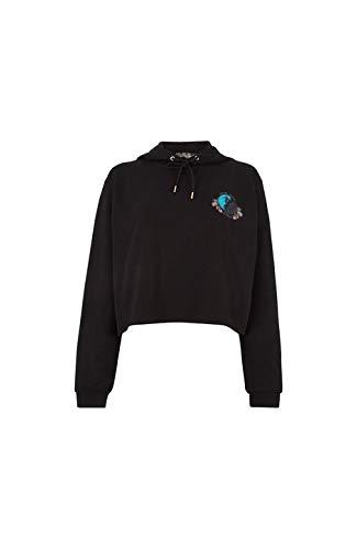 O'NEILL LW Moraga Hoodie Sweat-Shirt à Capuche pour Femme S Noir Complet