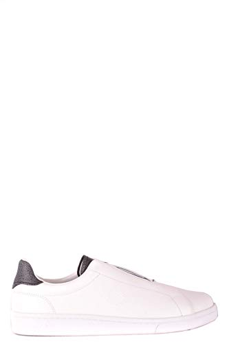 Luxury Fashion | Fred Perry Hombre MCBI34918 Blanco Zapatillas | Temporada...