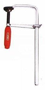 バクマ工業 061524010 ワンタッチパワークランプ PL-1000