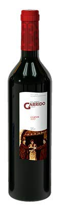 Eduardo Garrido Garcia - CRIANZA - DOCa Rioja