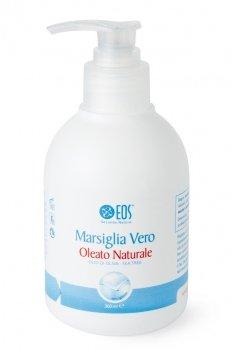 Marseille véritable huilés naturel/300 ml