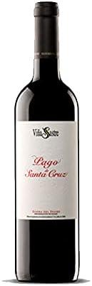 Vino Tinto Viña Sastre Pago de Santa Cruz de 75 cl - D.O. Ribera del Duero - Bodegas Viña Sastre (Pack de 1 botella)