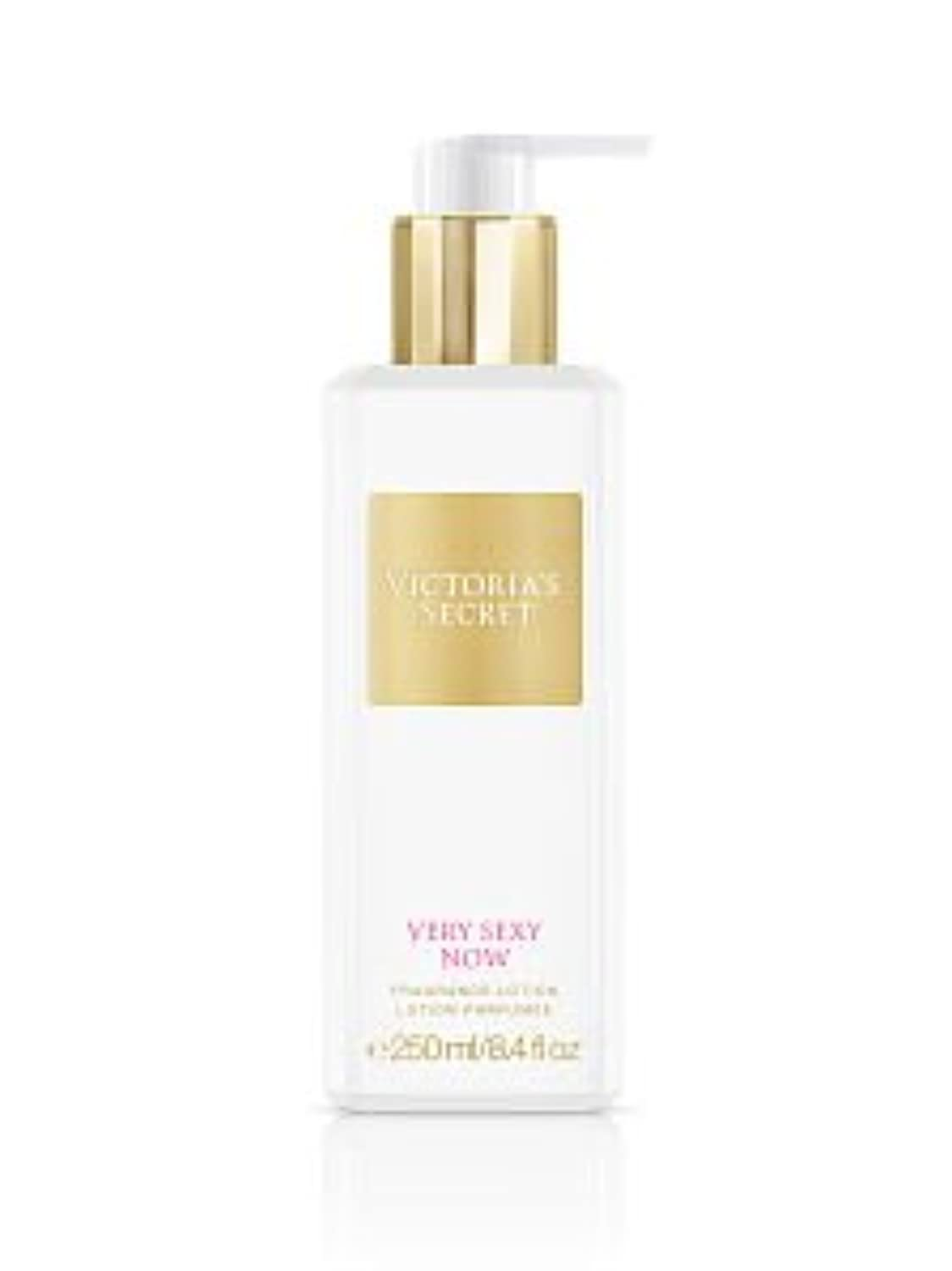 Very Sexy Now (ベリーセクシー ナウ) 8.4 oz (250ml) Fragrance Lotion (2016年バージョン)by Victoria Secret for Women