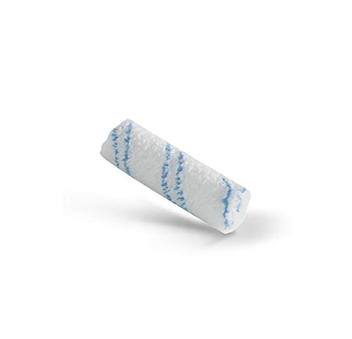 Boldrini Rullino Professionale in Microfibra Antigoccia per Vernici Liquide Pitture Impregnanti Misura 5 centimetri ( Confezione da 1 Pezzo)