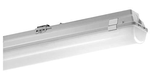 Pracht LED-Feuchtraumleuchte Luna-N LED #5261060 Luna-N Decken-/Wandleuchte 4018098221401
