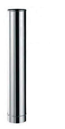 Tubo acero inoxidable Simple Pared AISI -304 Bofill Ø 110x1