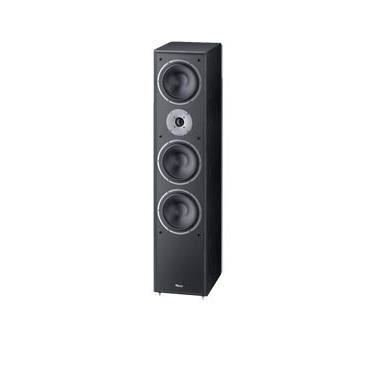 Monitor Supreme 1002 schwarz (Stück)