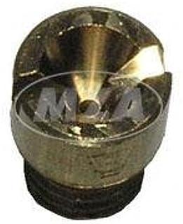 Vergaserdüse Bvf M5 0 50 Hauptdüse Starterdüse Für Simson Auto