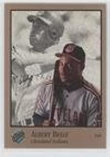 albert belle baseball card