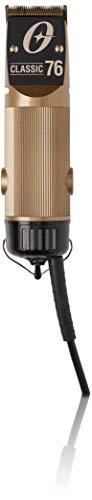 Oster Classic 76 Gold Clipper (Limited Edition)
