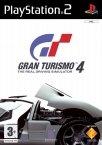 Gran Turismo 4 Ps2 Uk