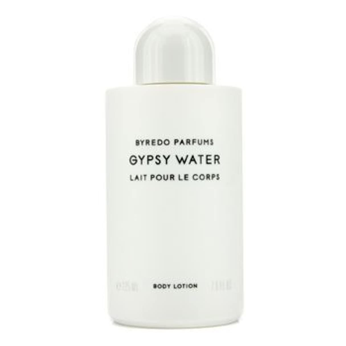 母性遷移蒸し器Byredo Gypsy Water Body Lotion For Women 225Ml/7.6Oz by Byredo