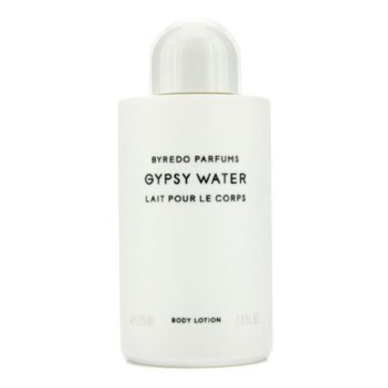 名前を作るお誕生日クアッガByredo Gypsy Water Body Lotion For Women 225Ml/7.6Oz by Byredo